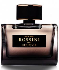 Antonio Rossini Life Style For Men-عطر پیچ مرجع تخصصی عطر و ادکلن در ایران