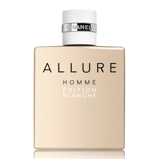 CHANEL Allure Homme Edition Blanche - عطر پیچ مرجع تخصصی عطر و ادکلن در ایران